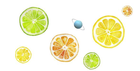 レモンレモン