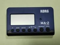 電子メトロノーム MA-2