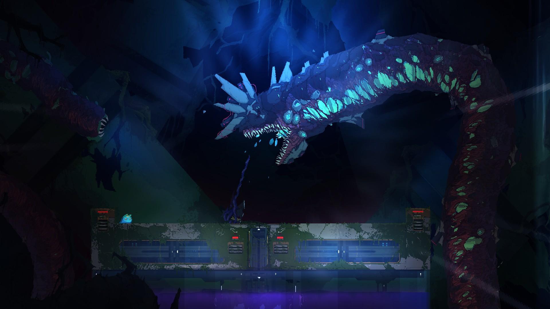 [PCゲーム]MO:Astrayを遊んでみよう7