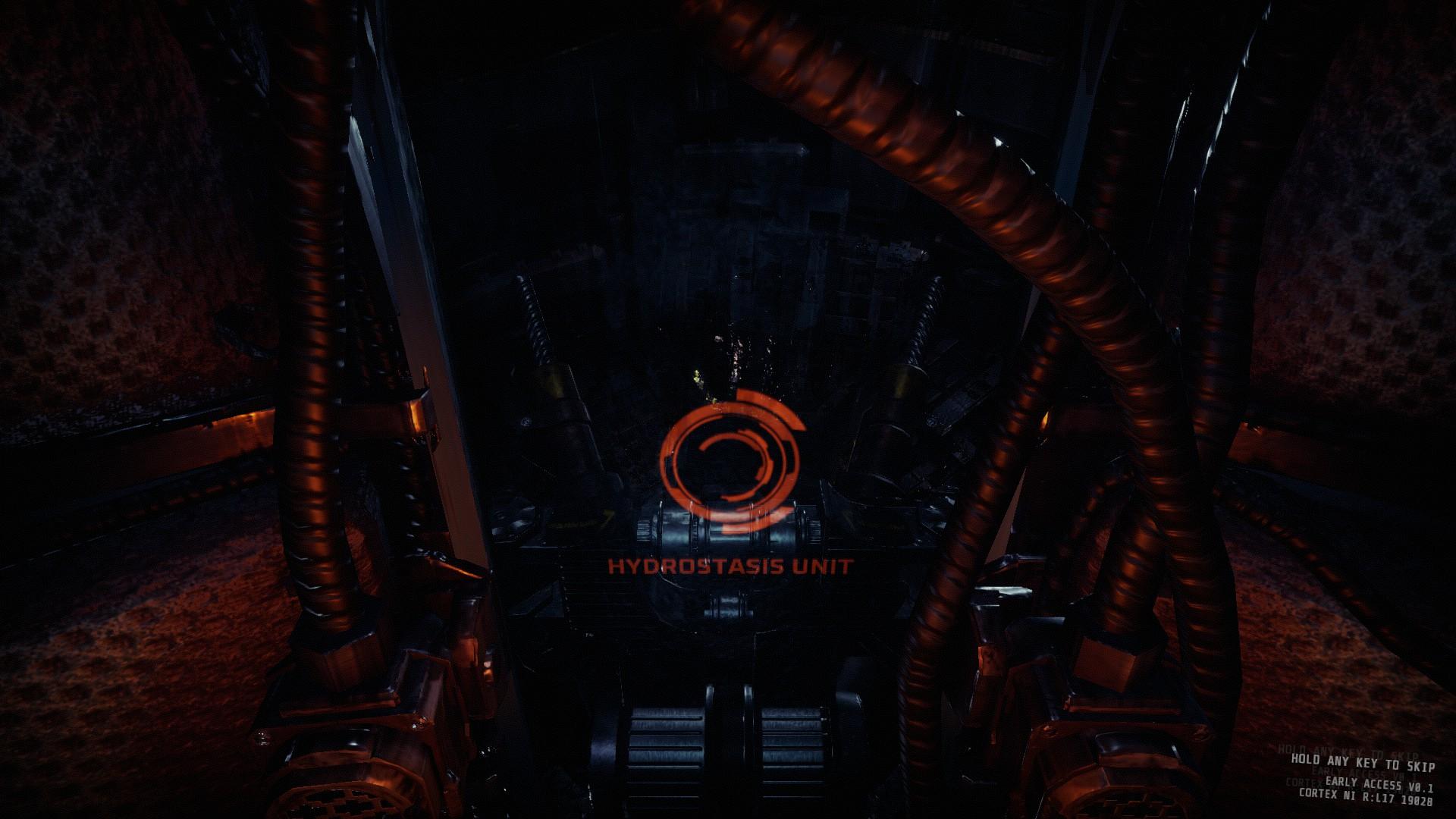 [PCゲーム]GTFO早期アクセス、そうだ、地下施設を調べにいこう。2