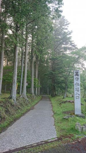 恵まれた夏至の三峯神社参拝vol.2