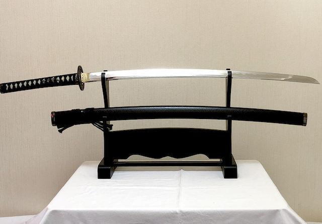 20190826 日本刀