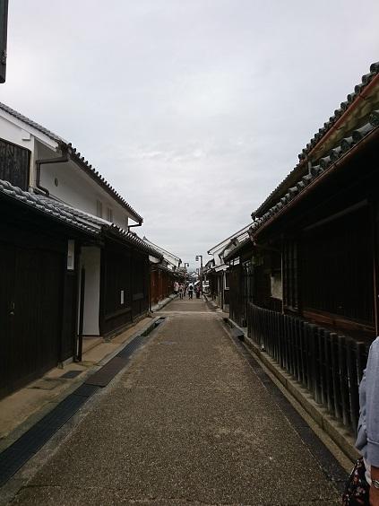 DSC_1643古都の街並み