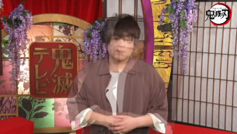 TVアニメ「鬼滅の刃」スペシャルキャストコメント第2弾