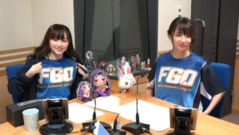 【公式】『Fate/Grand Order カルデア・ラジオ局 Plus』 #151  (2019年11月29日配信)