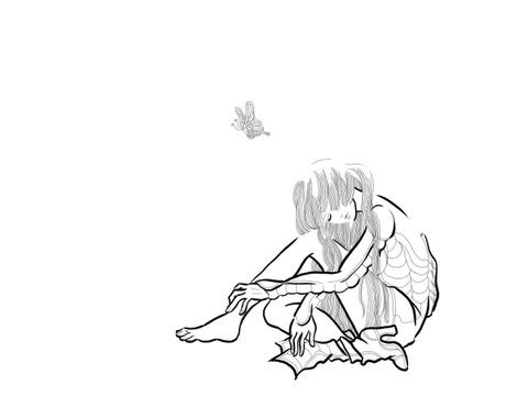 午睡 【A nap】 サムネイル画像