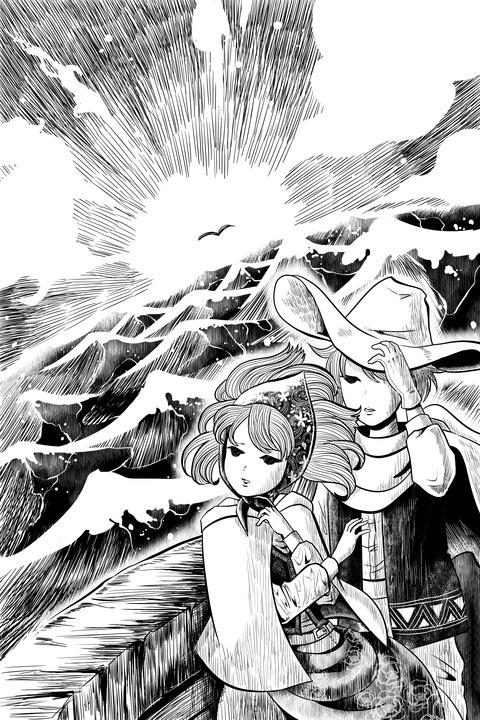 道しるべ 【A guide】 サムネイル画像