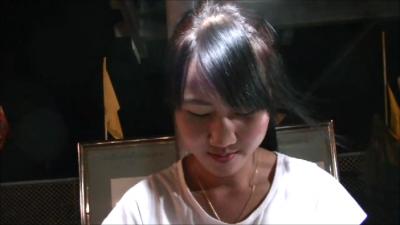 タイ ノンカーイ 鮨屋台少女 ノンカーィすし屋台少女3