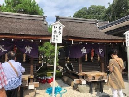 下鴨神社 (1)
