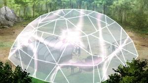 光子力バリア