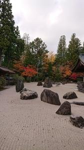 蟠龍庭園その1