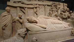 砂の美術館その5