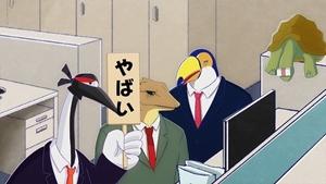 やばい鳥類