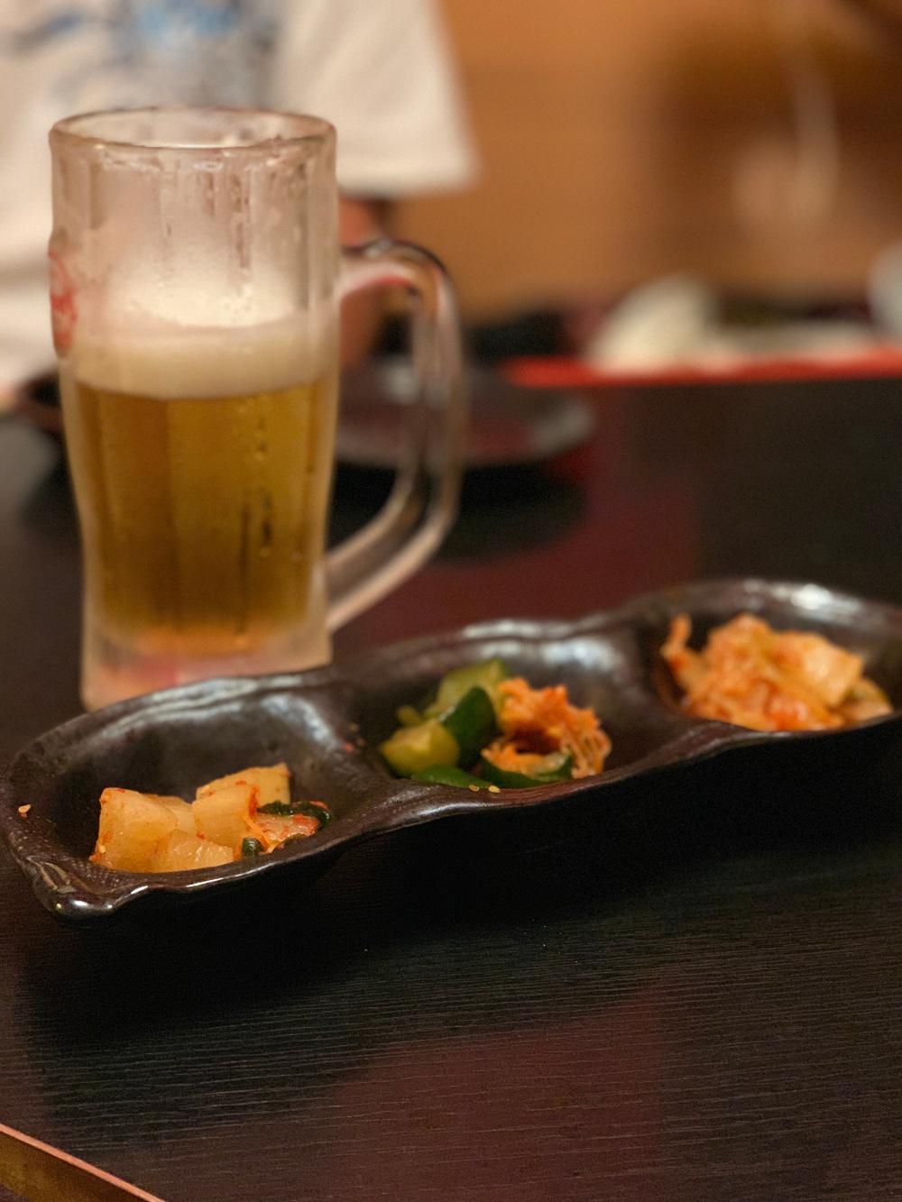 焼肉マル-①20190816