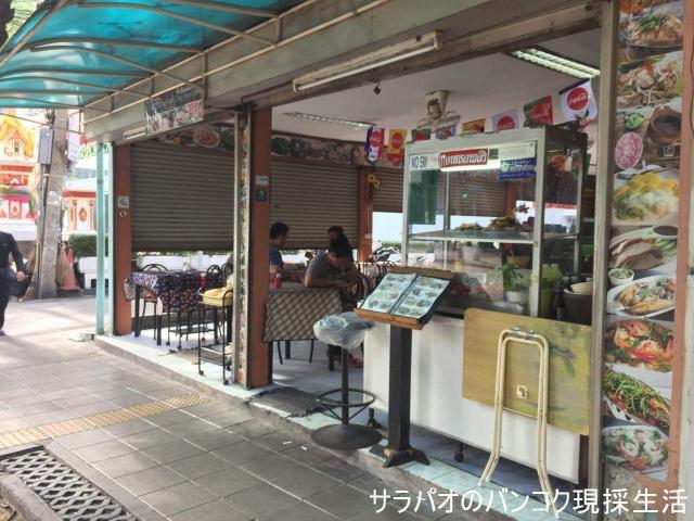 ランナム周辺にあるレストラン