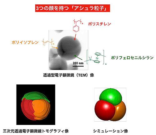 阿修羅粒子