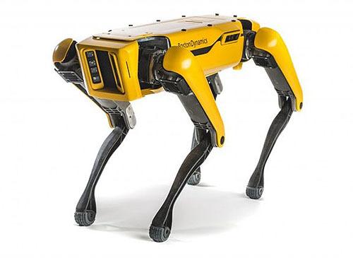 ボストン・ダイナミクスのロボット犬、限定販売へ