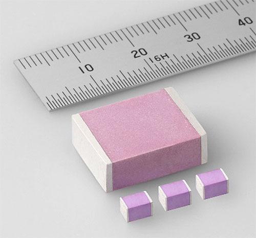 全固体リチウムイオン二次電池を開発