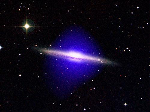 天の川銀河のハローに潜む想像以上に高温のガス