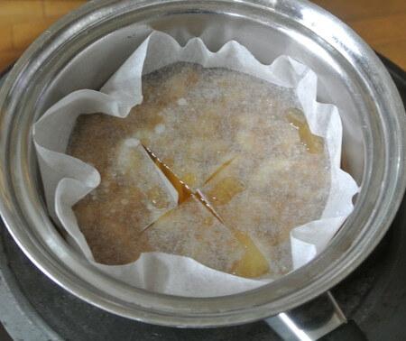 花豆の甘煮-3