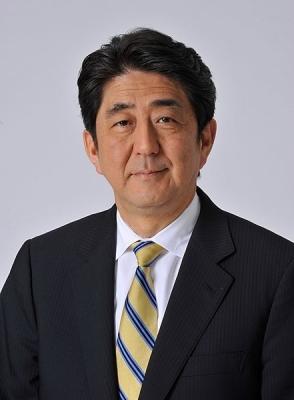 441px-Shinzō_Abe_Official