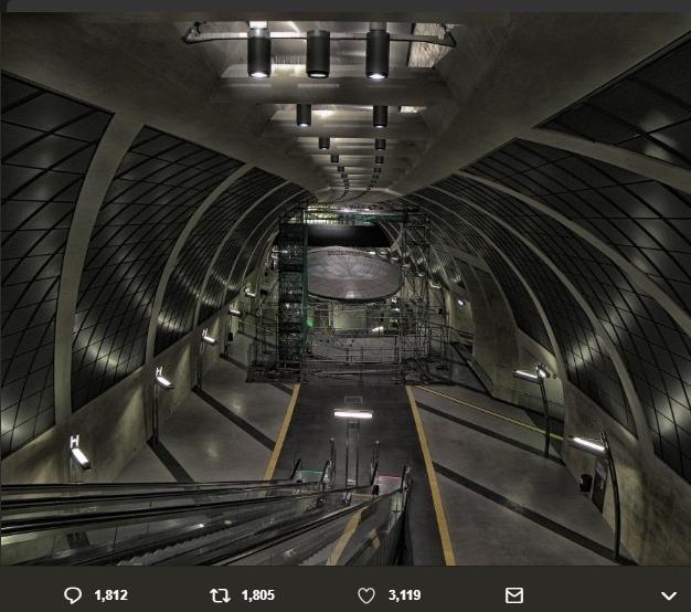 【異例】DARPA「地下の民に告ぐ!」秘密地下施設の所有者へ向け、ツイッター上で謎の警告