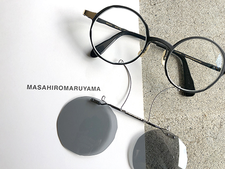 MASAHIROMARUYAMA MM-0012 新潟県 取扱い サングラス