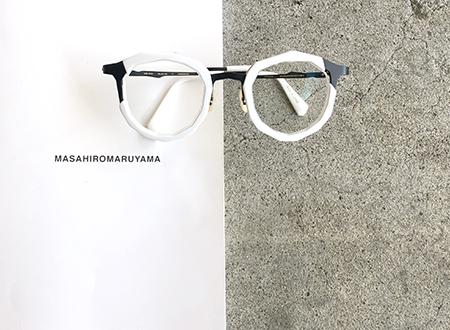 MASAHIROMARUYAMA MM-0020 見附市 眼鏡店