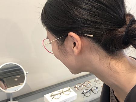 YUICHI TOYAMA ユウイチトヤマ 新作 2019 2020 めがね 新潟 見附 長岡 三条 稲田眼鏡店