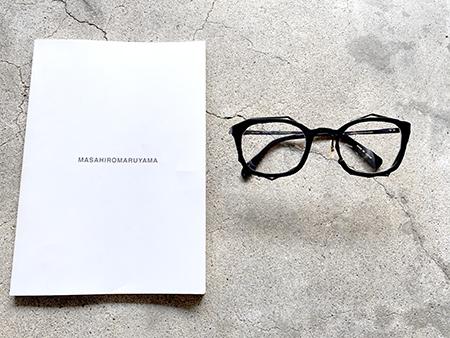 MASAHIROMARUYAMA マサヒロマルヤマ MM-0046 新潟県 見附市 長岡市 三条市 めがね店 稲田眼鏡店