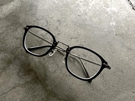 STEADY めがね 長岡市 見附 三条 柏崎 燕市 メガネ店 クラシック眼鏡