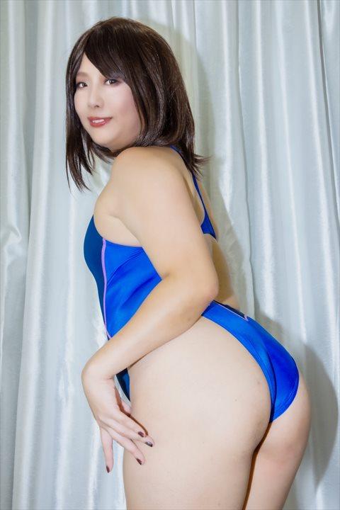 Mizuno 競泳水着 たろう 13