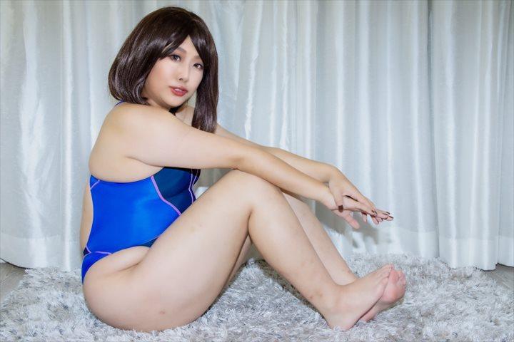Mizuno 競泳水着 たろう 22