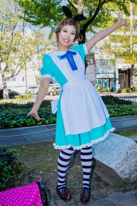 響け!ユーフォニアム 加藤葉月 日向舞 コスプレ 1