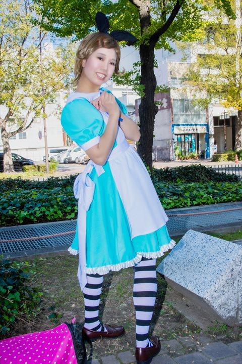 響け!ユーフォニアム 加藤葉月 日向舞 コスプレ 3