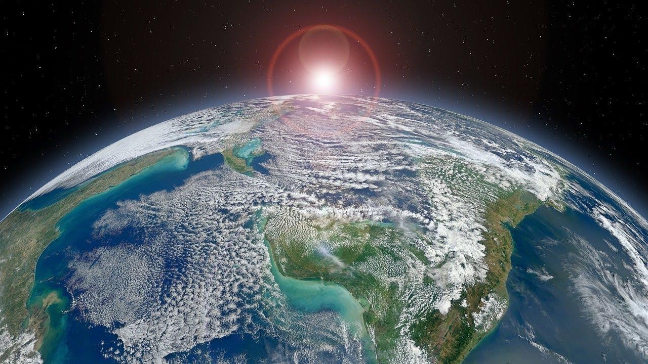 地球・生命の進化