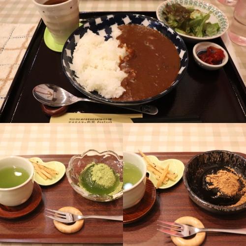 日本茶カフェ 彩茶(saisa)