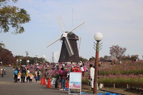 鶴見緑地 2018