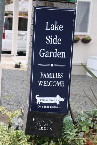 Lake Side Garden