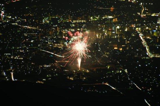 19すすき川花火4