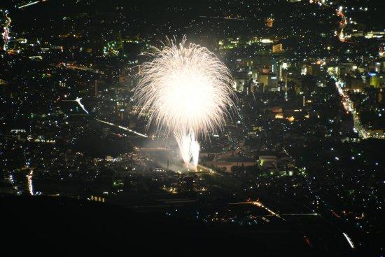 19すすき川花火5