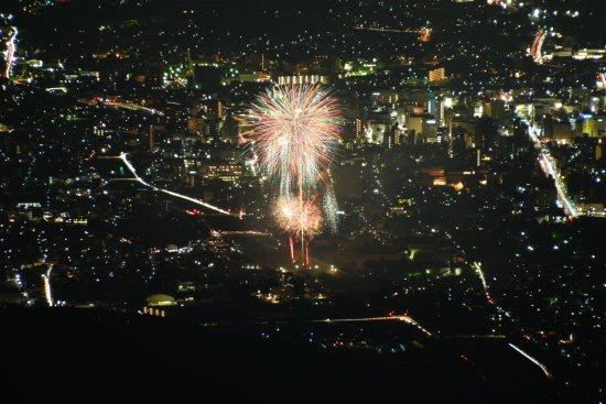 19すすき川花火6