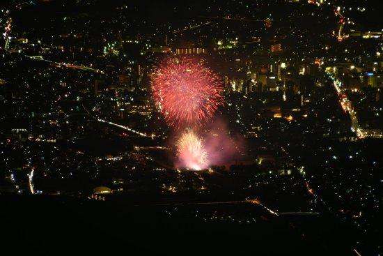 19すすき川花火8