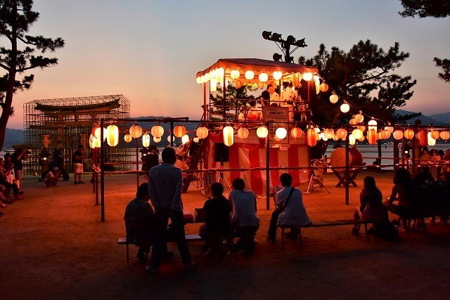 宮島踊り3