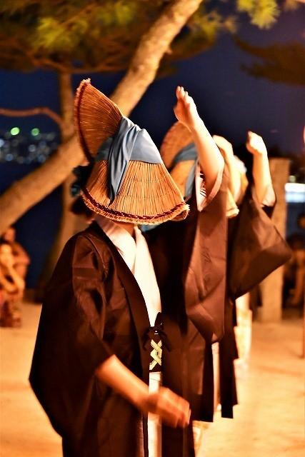 宮島踊り5