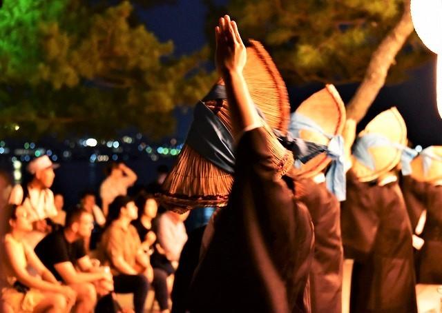 宮島踊り10