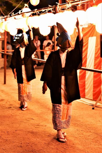 宮島踊り11
