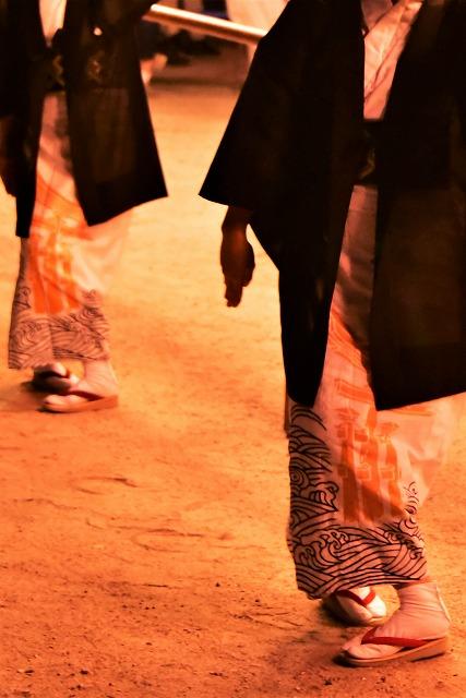 宮島踊り12