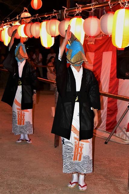 宮島踊り13