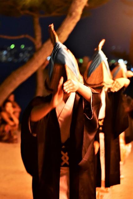 宮島踊り9の2